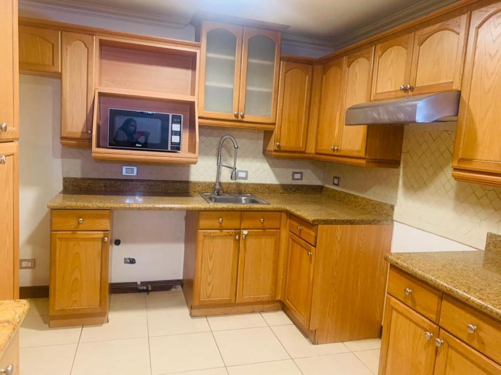 Alquiler de Apartamento en Condominio en Escazú #167