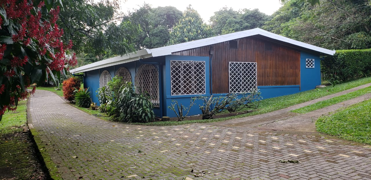Alquiler de casa, Alajuela centro, $1.000=