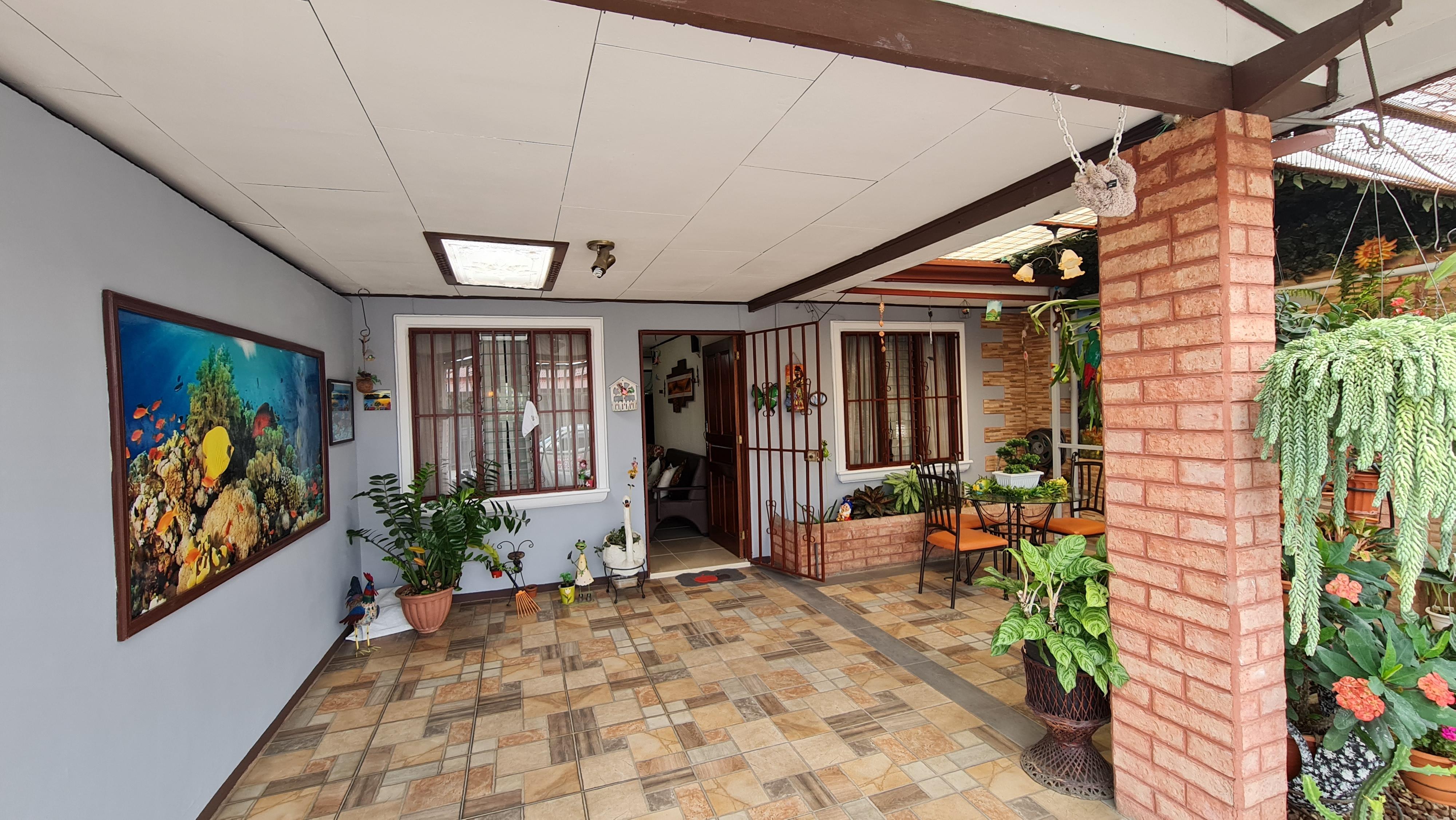 Casa en venta Urbanización Sol Casa, Alajuela, 135 m2, ¢51.000.000=