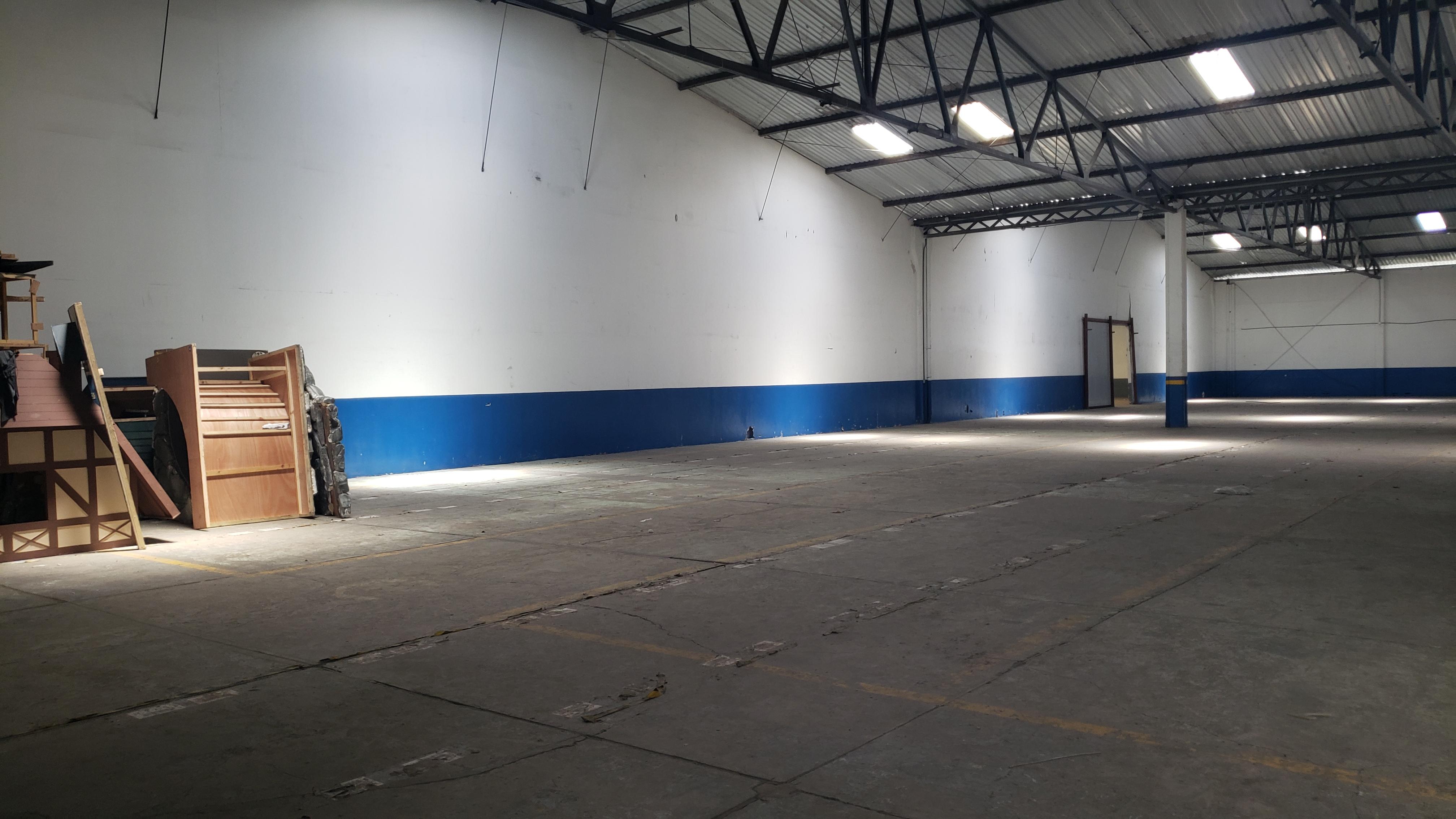 Alquiler de bodega industrial, El Coyol Alajuela, 4.000 m2, $18.000=