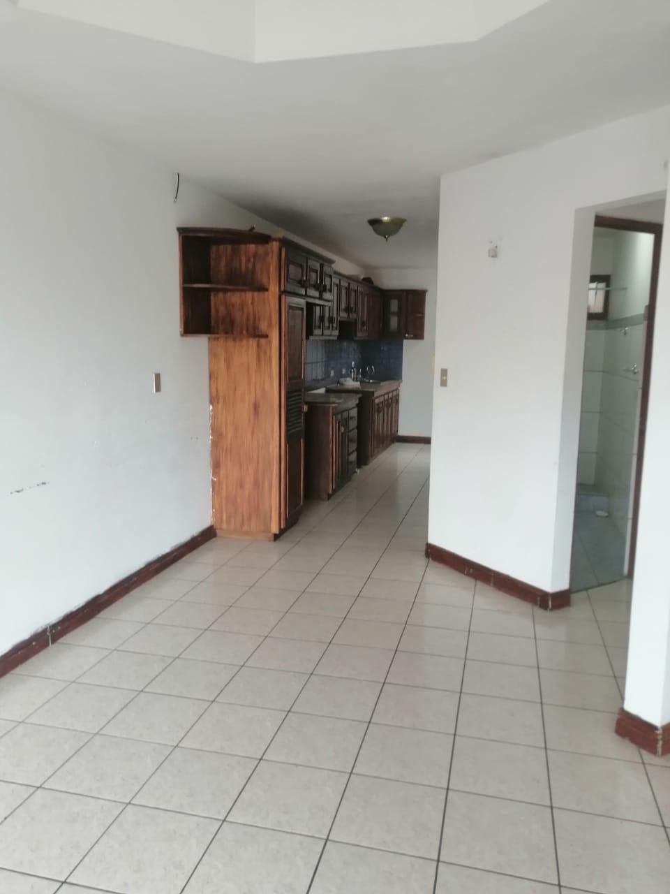 Alquiler de apartamento, Alajuela centro, ¢230.000=