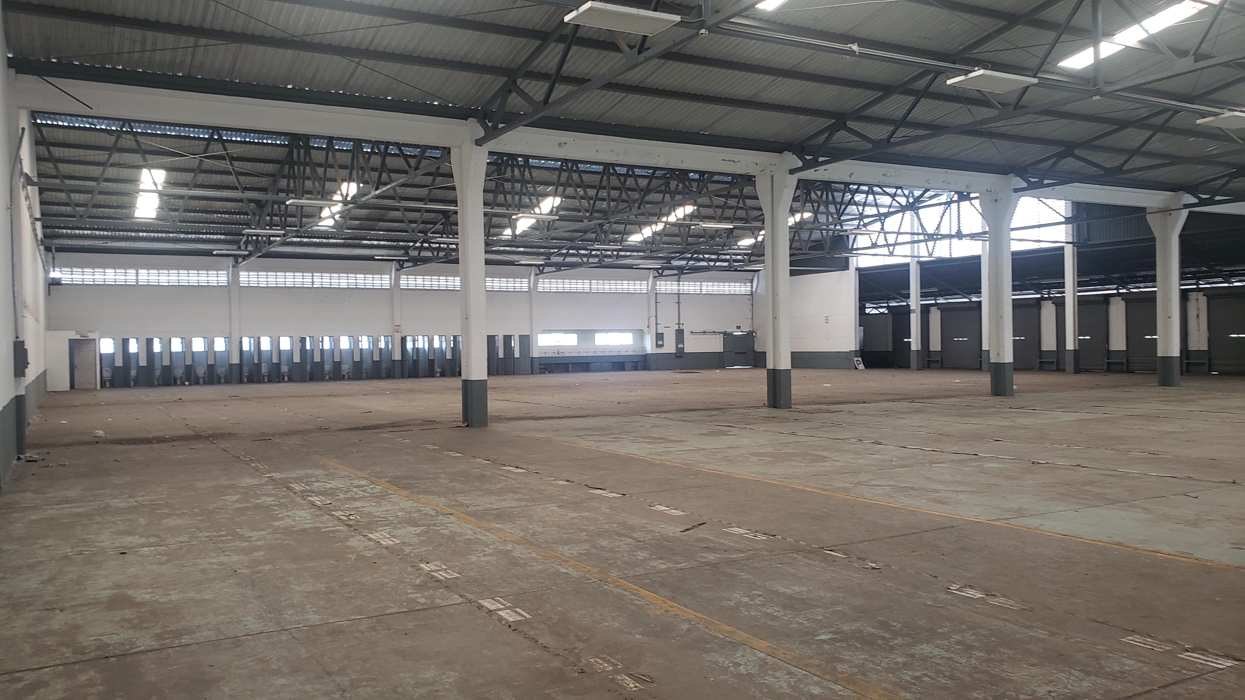 Alquiler de bodega industrial, El Coyol Alajuela, 2.650 m2, $11.925=