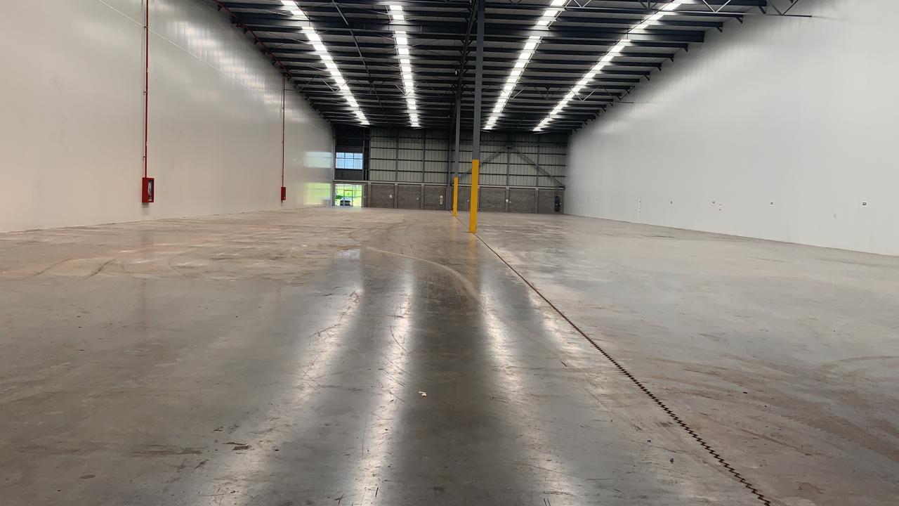 Alquiler de bodega El Coyol, 3.100 m2, $24.335=