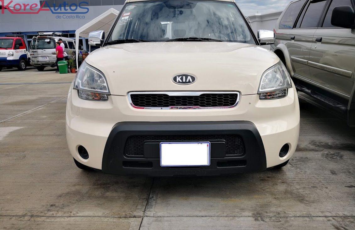 Kia Soul 2011
