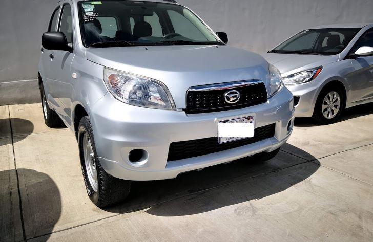 Daihatsu Terios año 2014