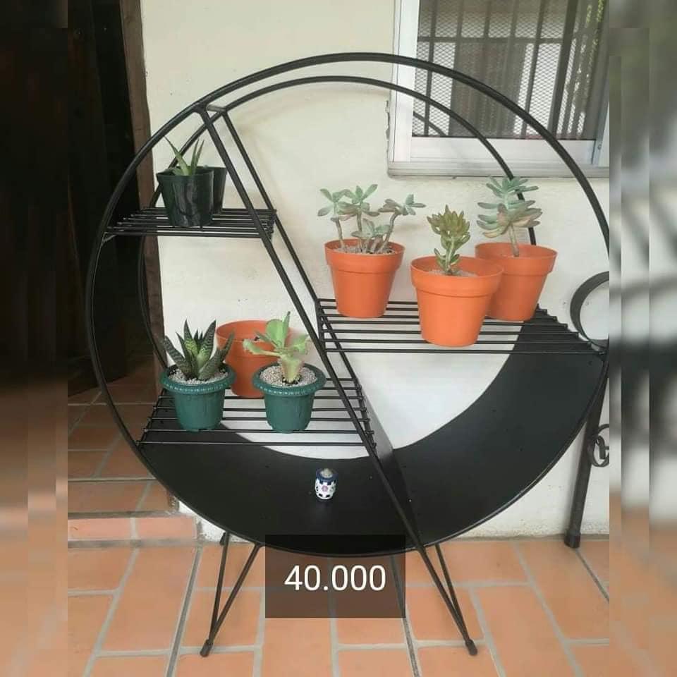 Diseños para jardinería completamente únicos