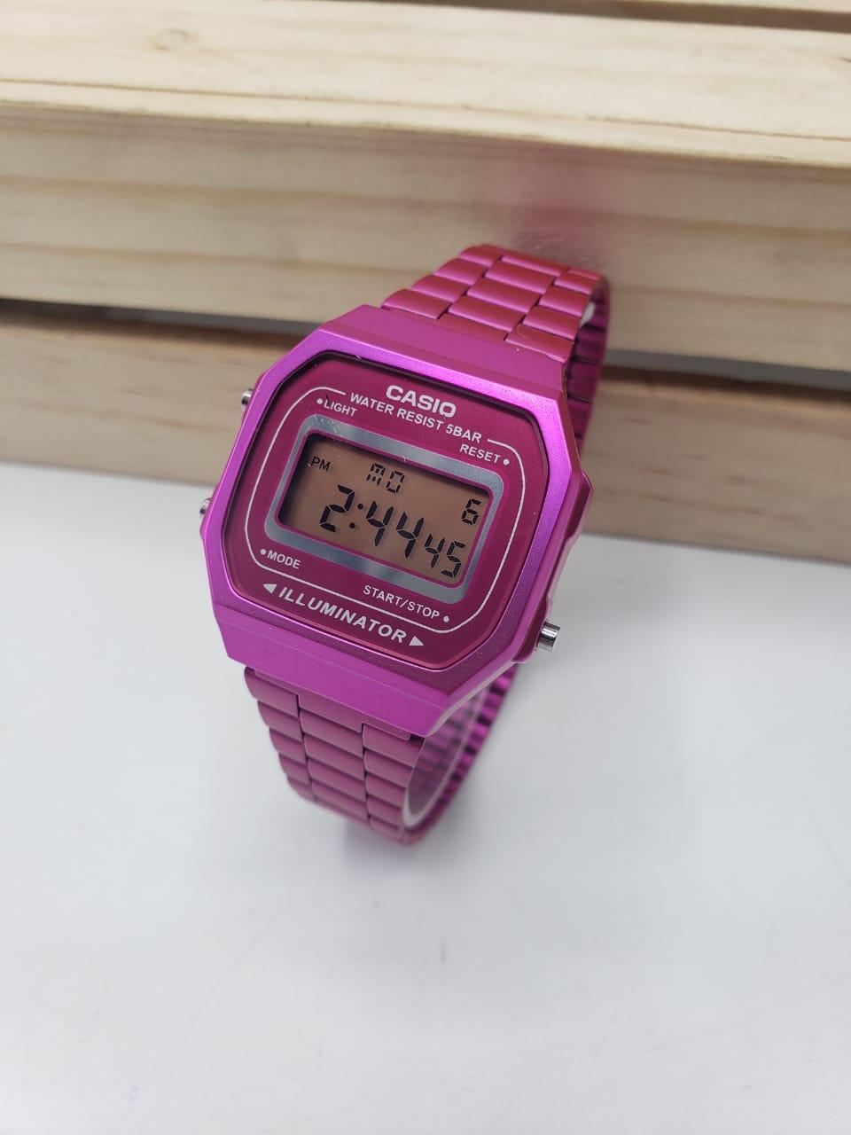 Reloj en venta para damas..!