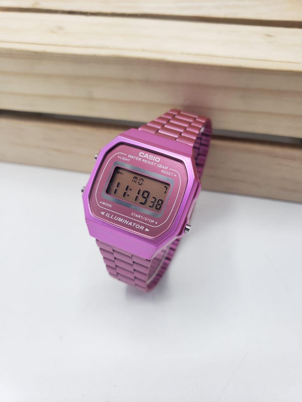 Bello Reloj para Damas.