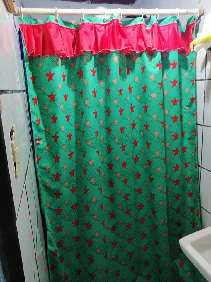 Cortinas de baño personalizadas