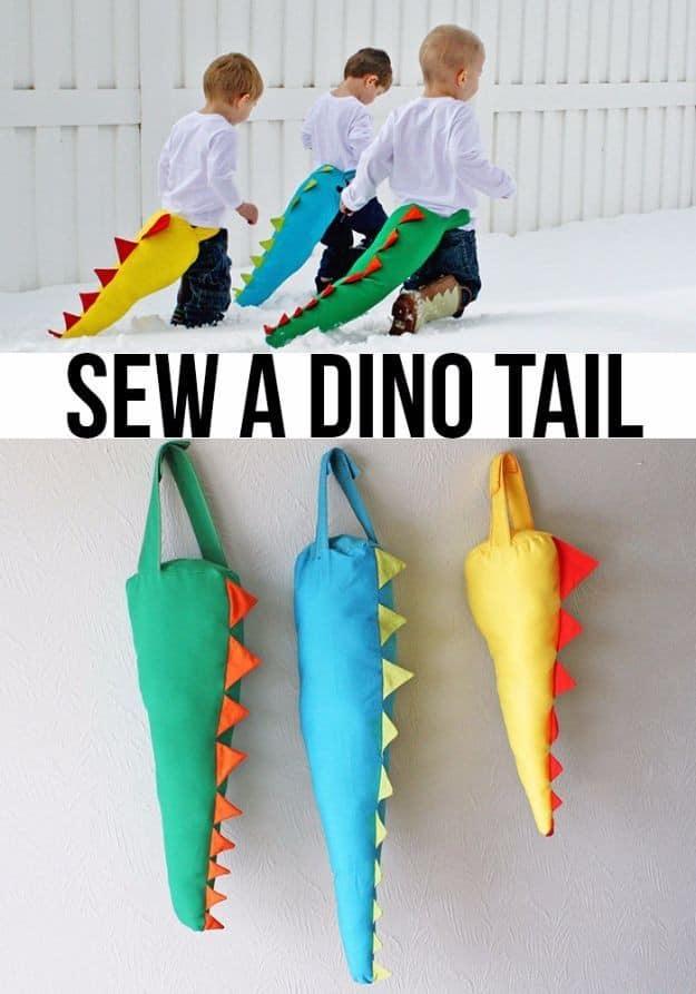 Para los amantes de los dinosaurios