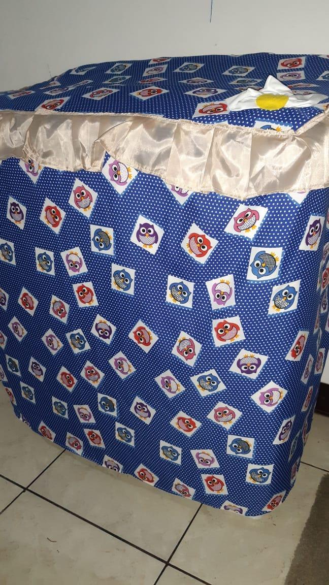 Forros protectores para lavadoras