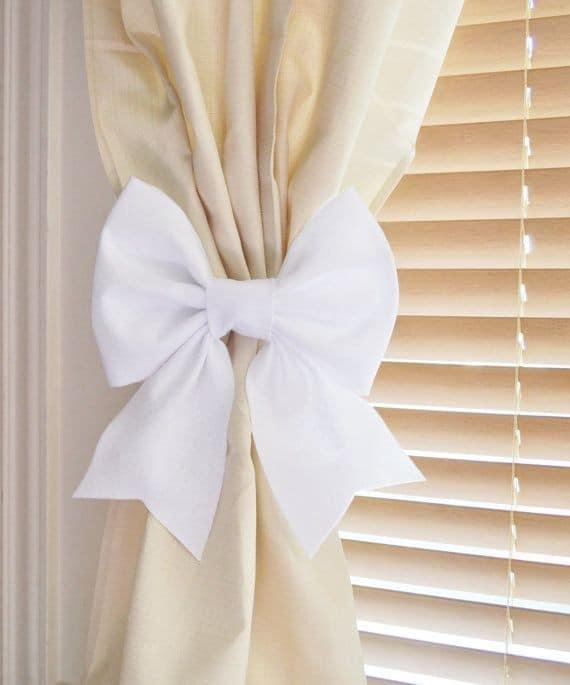 Prensas para las cortinas personalizadas