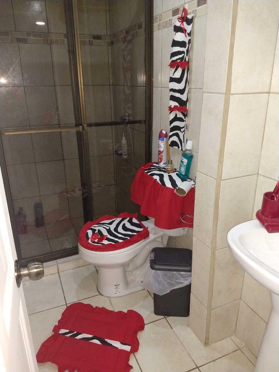Decoración completa para baños