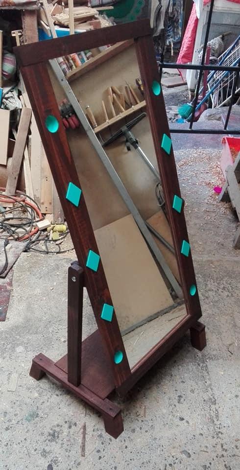 Diseños de espejos