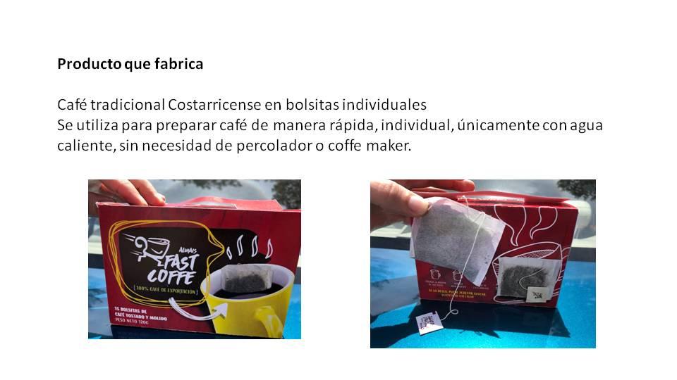 Oportunidad para productores de Café