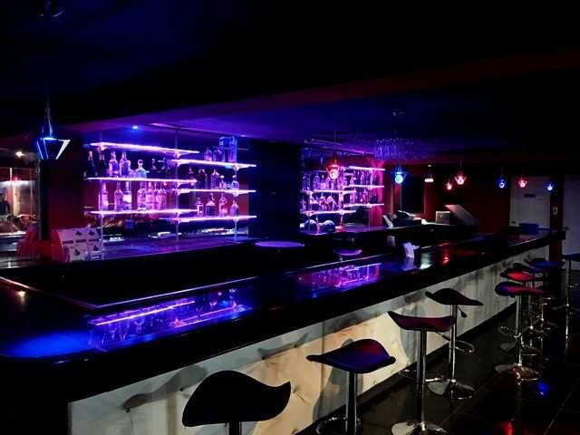 Se vende Club Nocturno - Bar en San José