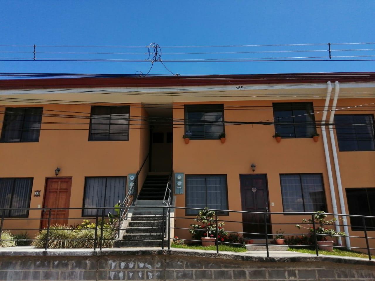 Lindo apartamento en Condominio, Urbanización Europa