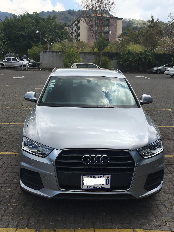 Audi Q3 en buen estado