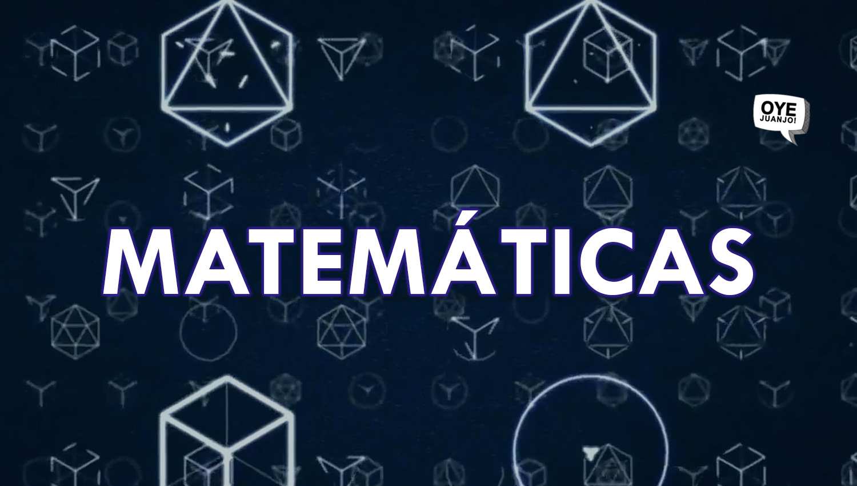 Curso de Matemáticas en Línea