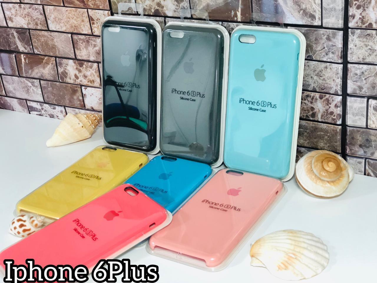 Estuches para iphone 6Plus