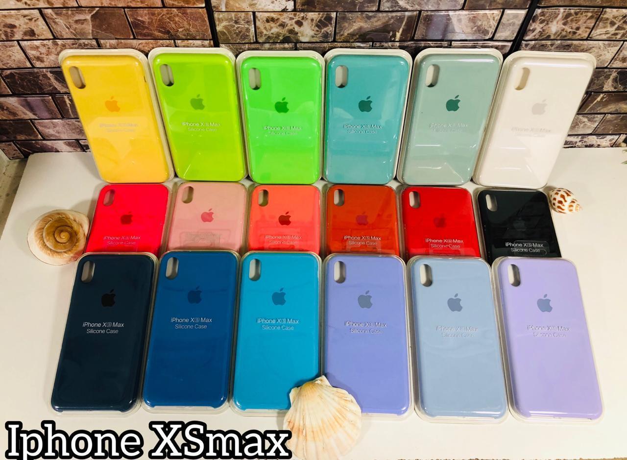 Estuches para iphone 6XSmax