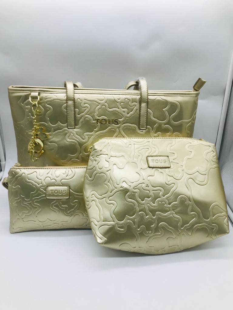 Set de bolsos